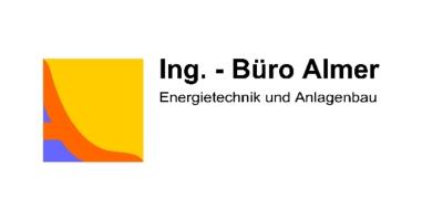 Ingenieurbüro Almer - Energietechnik und Anlagenbau