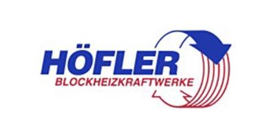 Höfler Blockheizkraftwerke